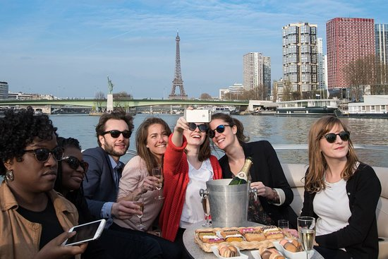 Flânerie chic et insolite, de New-York à Paris