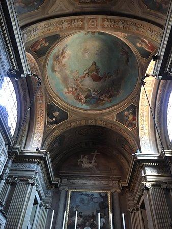Chiesa di Santa Caterina di Via Saragozza