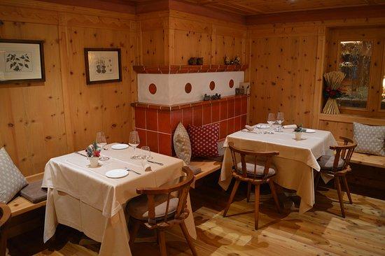 Bar  - Cerana Relax Hotel, Madonna Di Campiglio Resmi - Tripadvisor