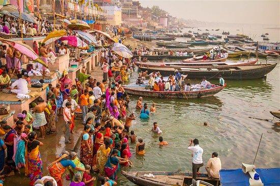 Culture Rings Varanasi