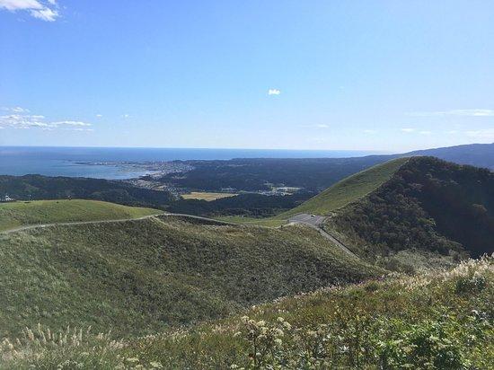 Mt. Kampu