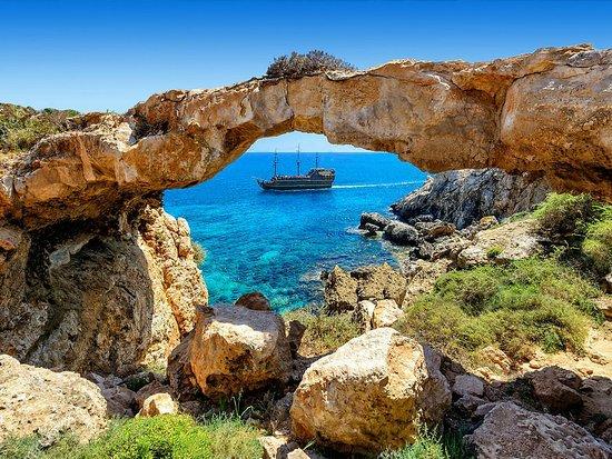 taxi4cyprus Ayia Napa Cyprus