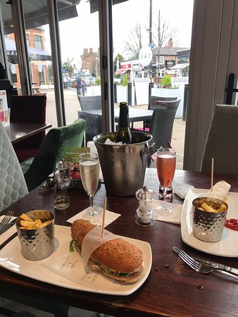 Slug And Lettuce Didsbury