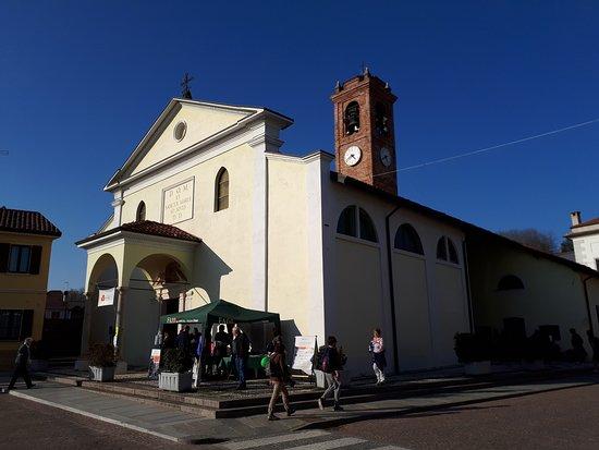 Chiesa Parrocchiale Madonna della Neve