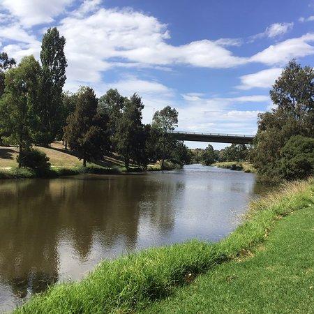 Riverbank Park