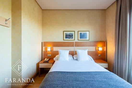 Hotel Faranda Florida Norte