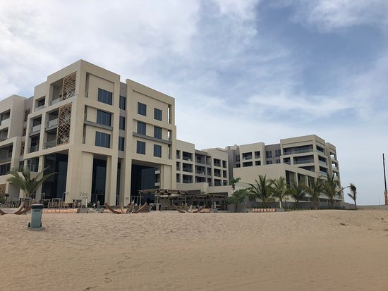 Kempinski Muscat, Oman