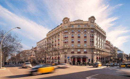El Palace Hotel: El Palace Barcelona