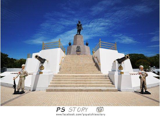 Pom Phra Chulachomklao