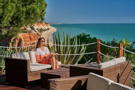 PortoBay Falesia, hoteles en Algarve