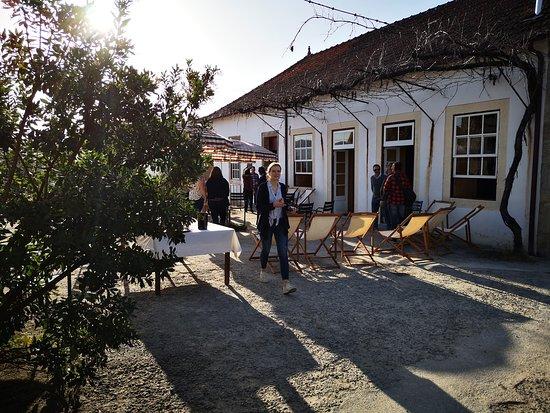 Casa dos Lagares
