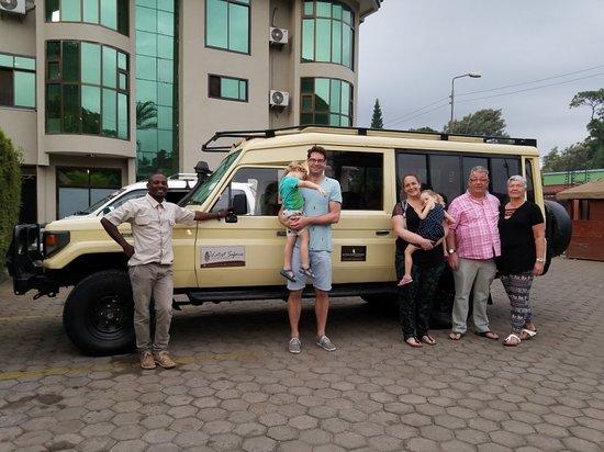 Latest Safaris