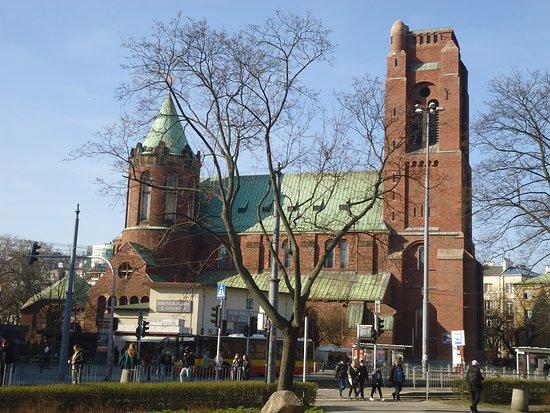 Gabriel Narutowicz Square