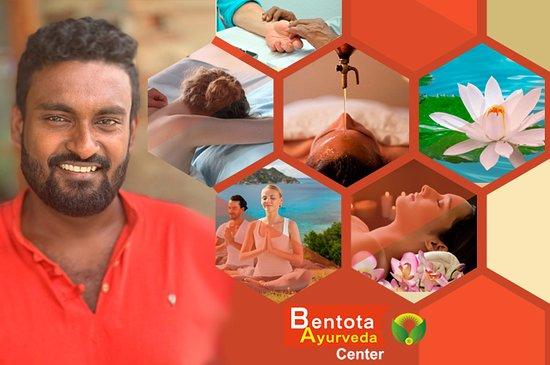 Bentota Ayurveda Center