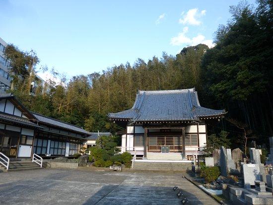 Jugan-ji