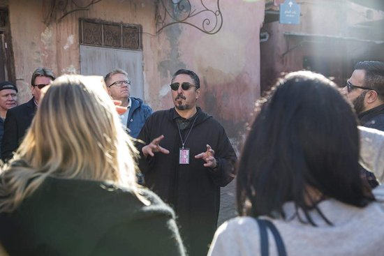 Marrakech Full Day Guided City Tour - Private Tour: Marrakech City Guided Tours
