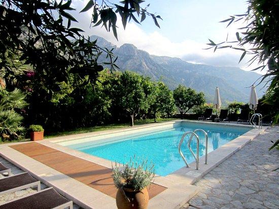 Pool - Picture of Hotel Can Verdera, Majorca - Tripadvisor