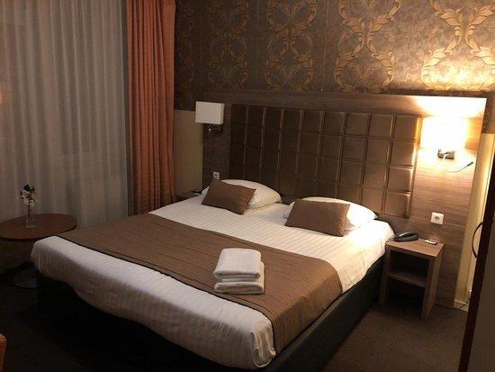 20180731 173538 Large Jpg Picture Of Hotel Wilhelmina Amsterdam