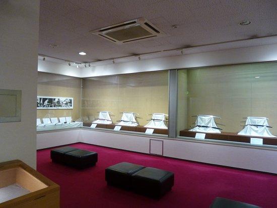 Tsukamoto Museum