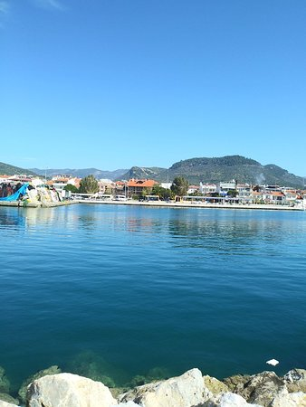 Küçükkuyu Limanı