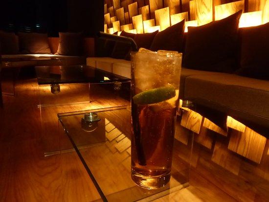 One Bar: モスコミュール