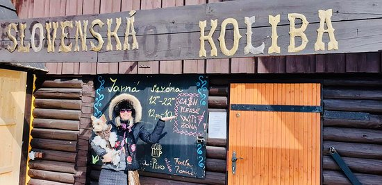 Slovenská Koliba Jasná – fotografia