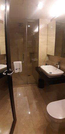 Hatten Hotel Melaka: Higher Floor