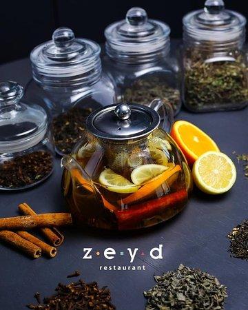 Zeyd Tea