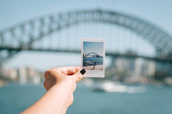 100 Point Challenge Sydney