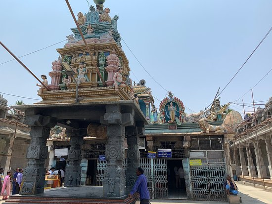 Yediyur Siddhalingeshwara Temple