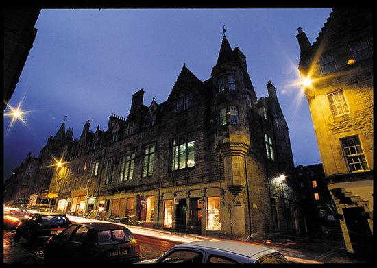 Edinburgh Training & Conference Venue