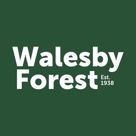 Newark-on-Trent, UK: Walesby Forest Logo