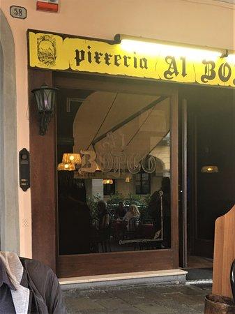 Pizzeria Al Borgo照片