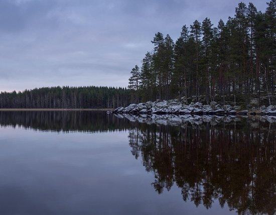 Finnland: Suomi