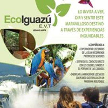 Ecoiguazu Turismo