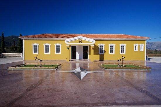 Nautical Museum of Sami