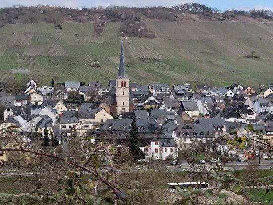Katholische Pfarrkirche Sankt Marien