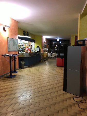 Arzignano, Włochy: Interno