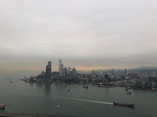Harbour Grand Hong Kong: Harbour Grand HKI