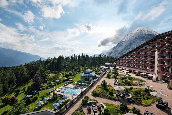 Pictures of Interalpen-Hotel Tyrol - Telfs Photos - Tripadvisor