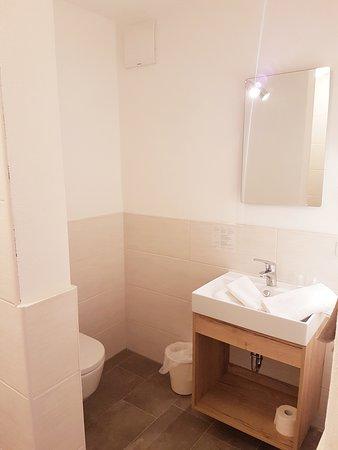 Komfort Badezimmer