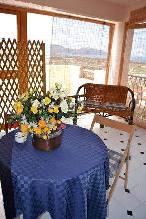 Bed and Breakfast La Casa Di Mariu