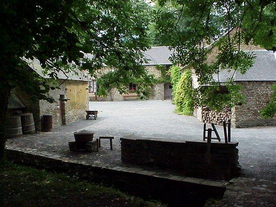 Musée de la Meunerie