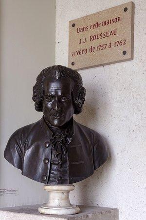 Musée Jean-Jacques Rousseau