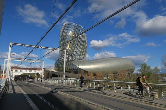 Musée du Vin et du Négoce: vin 2