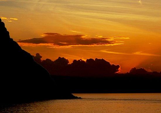 killer sunsets