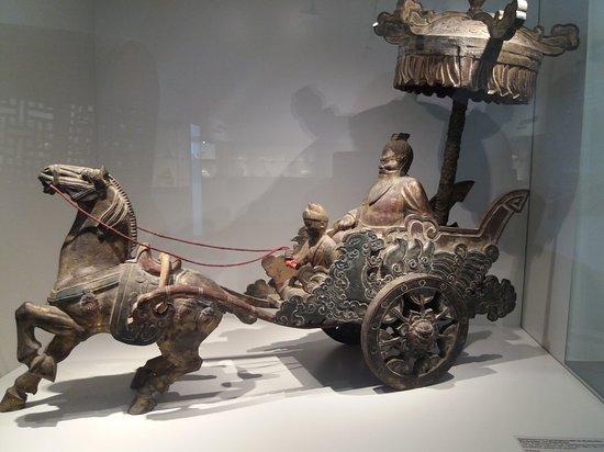 Museum Achse, Rad und Wagen