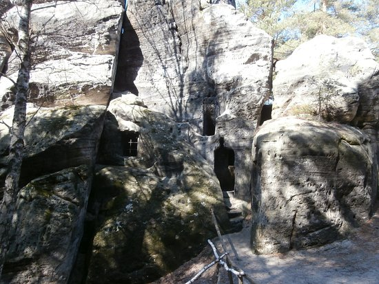 Samuelova jeskyne