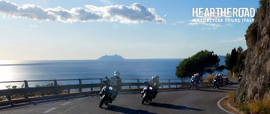 Hear The Road Motorcycle Tours Italy