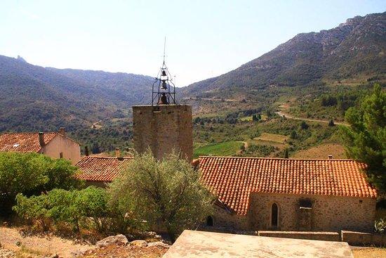 Église Saint-Julien et Sainte-Basilisse